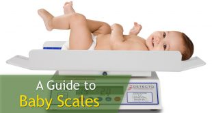 A Guide to Baby Scales