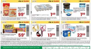 Albertsons Weekly Ad Specials April 28 - May 4, 2021 just for u