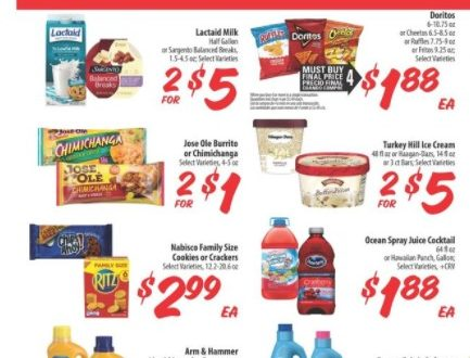 Food 4 Less Weekly Ad Preview April 28 - May 4, 2021