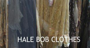 Hale Bob Clothes