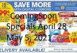Kroger Weekly Ad Specials April 28 - May 5, 2021 up coming