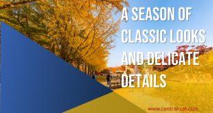 Season fall