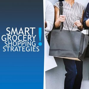 Smart Grocery Shopping 2