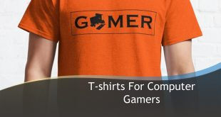 T-shirts Gamers