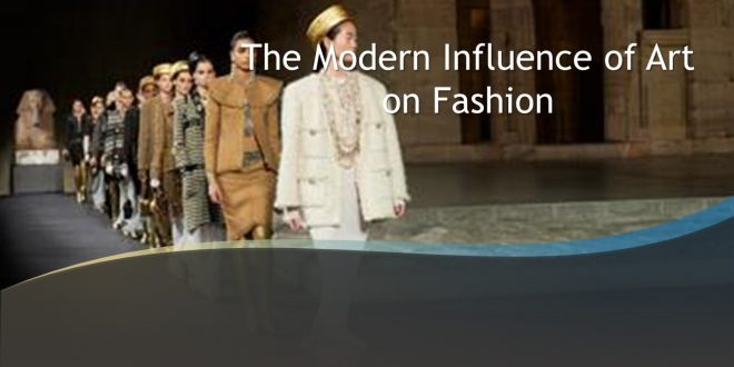 The Modern Influence