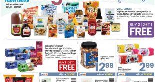 Albertsons Weekly Ad This Week May 5 – 11, 2021