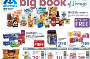 Albertsons Weekly Ad This Week May 5 – 11, 2021