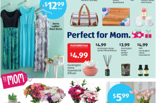 Aldi Weekly Ad This Week May 5 – 11, 2021 1