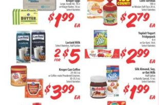 Food 4 Less Weekly Ad This Week May 5 – 11, 2021