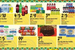 Food City Weekly Ad This Week May 5 – 11, 2021