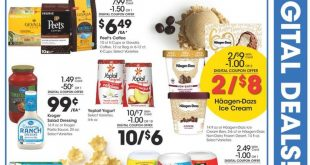 Ralphs Weekly Ad This Week May 5 – 11, 2021