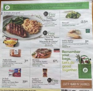 Publix Weekly Ad Preview June 30 - July 6, 2021