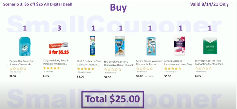 03. Dollar General Deals This Week 81421