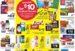 1. CVS Weekly Ad August 15 - 21, 2021