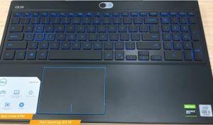 Best Gaming Laptop Under $1000