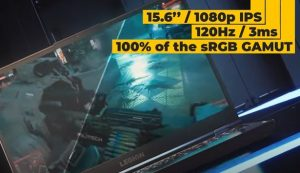Best Gaming Laptop Under $1000 for 2021