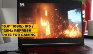 Laptop MSI GF65 15.6″ 2