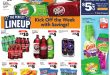 1. Family Dollar Weekly Ad This Week September 12 - 18, 2021