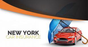 Car Insurance in New York