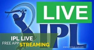 IPL Live Streaming 2021 Free App for Android